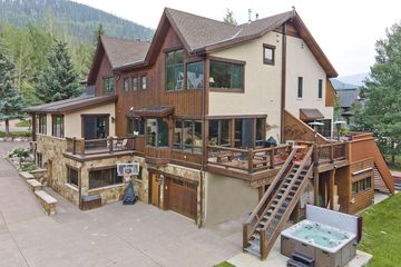 2095 Vermont Road East Vail, CO