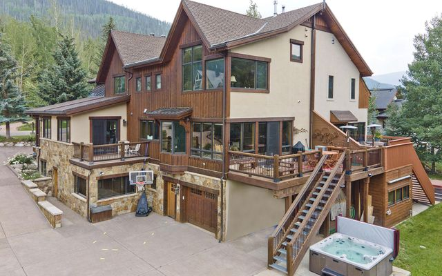 2095 Vermont Road East Vail, CO 81657