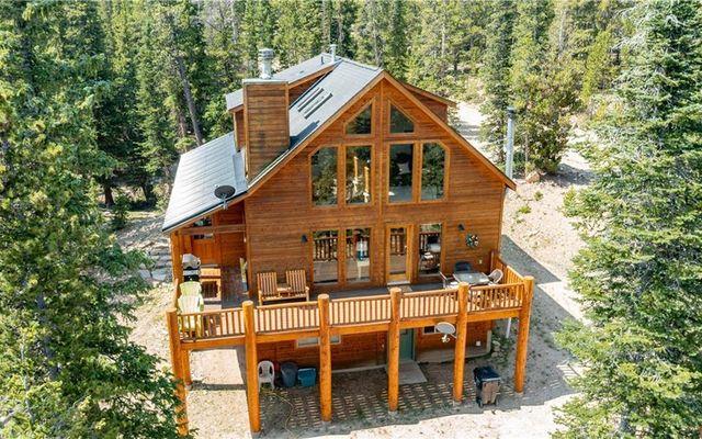 421 Gold Trail Circle FAIRPLAY, CO 80440
