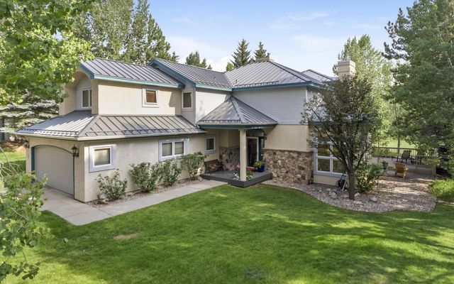 61 Hereford Road Edwards, CO 81632