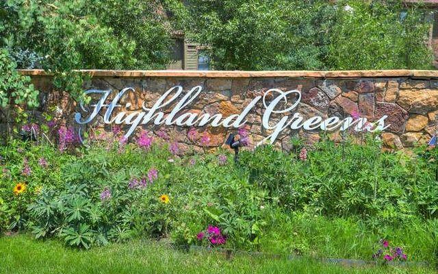 Highland Greens Lodge 211 - photo 24