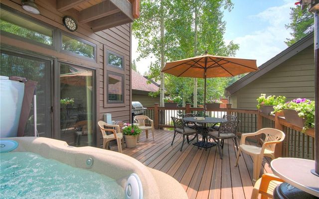 Village Point Townhomes At Breck 202 - photo 3