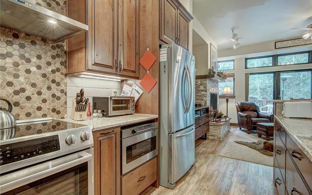 Village Point Townhomes At Breck 202 - photo 6