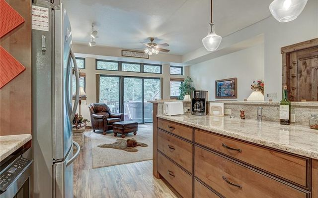 Village Point Townhomes At Breck 202 - photo 7