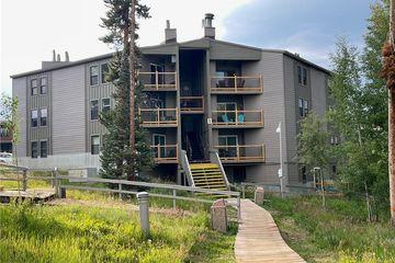 4200 Lodge Pole Circle #101 WILDERNEST, CO