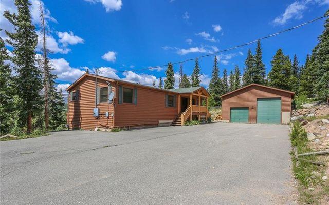 1382 Mountain View Drive FAIRPLAY, CO 80440