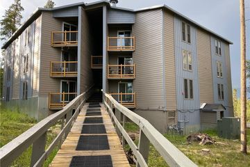2100 Lodge Pole Circle #304 WILDERNEST, CO
