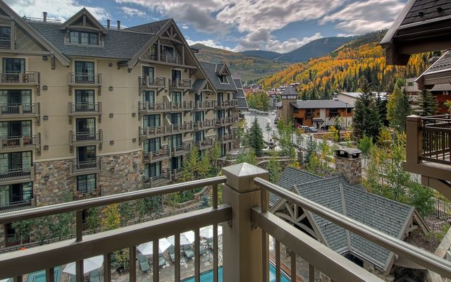 1 Vail Road 6102D Vail, CO 81657