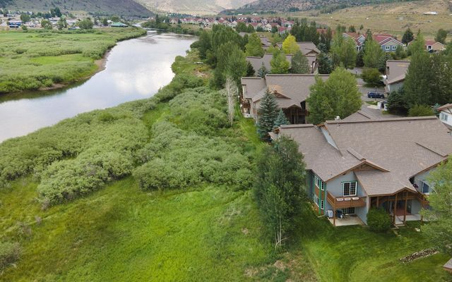 1006 Crazy Horse Circle #1006 Edwards, CO 81632
