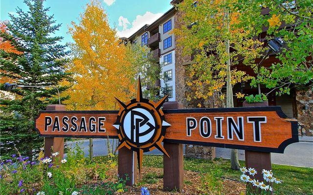 Passage Point 103 - photo 2