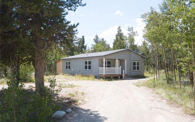 191 Thompson Park Road FAIRPLAY, CO 80440