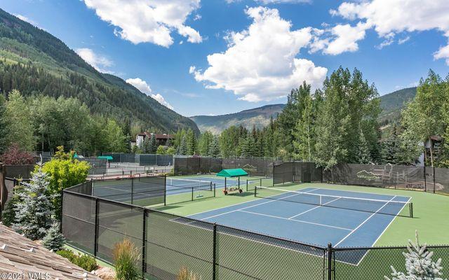 Racquet Club Th k2 - photo 42