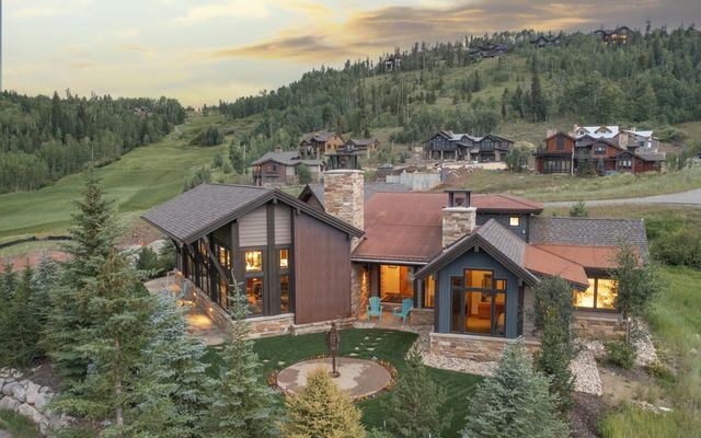 2910 Ninth Green Court SILVERTHORNE, CO 80498
