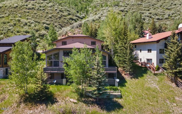 2338 Garmisch Drive B Vail, CO 81657