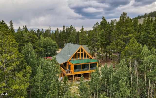 2468 Empire Valley Drive Leadville, CO 80461