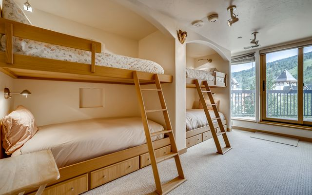 Vail Spa Condominiums 503 - photo 18