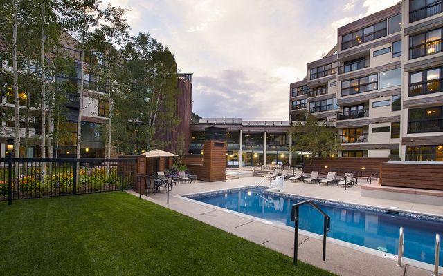 Vail Spa Condominiums 503 - photo 33