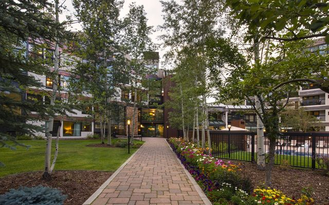 Vail Spa Condominiums 503 - photo 36