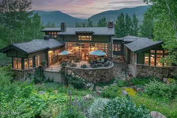 1350 Greenhill Court Vail, CO
