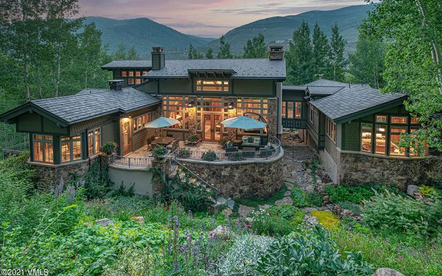1350 Greenhill Court Vail, CO 81657