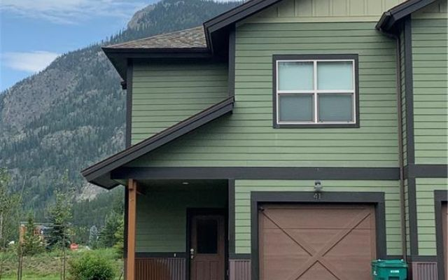 COPPER POINT TOWNHOMES 41 Photo 1