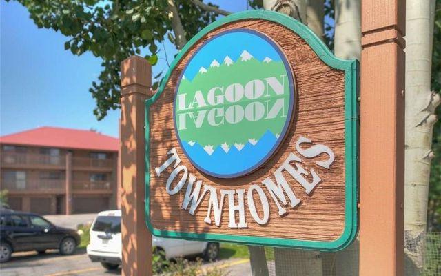 Lagoon Town Homes B - photo 19