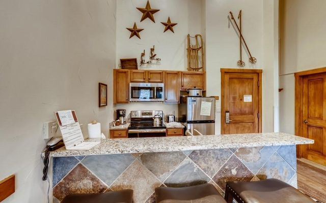 Arapahoe Lodge Condo 8137 - photo 14