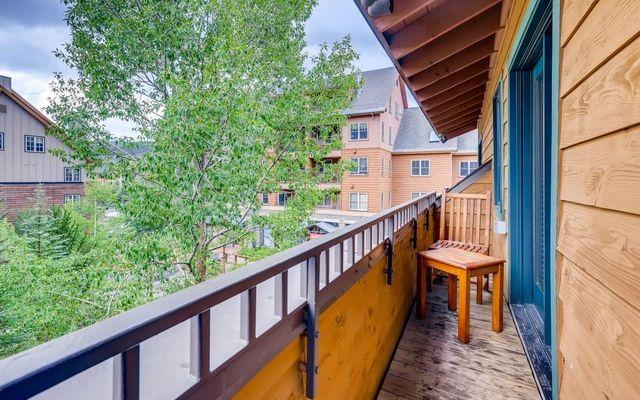 Arapahoe Lodge Condo 8137 - photo 22