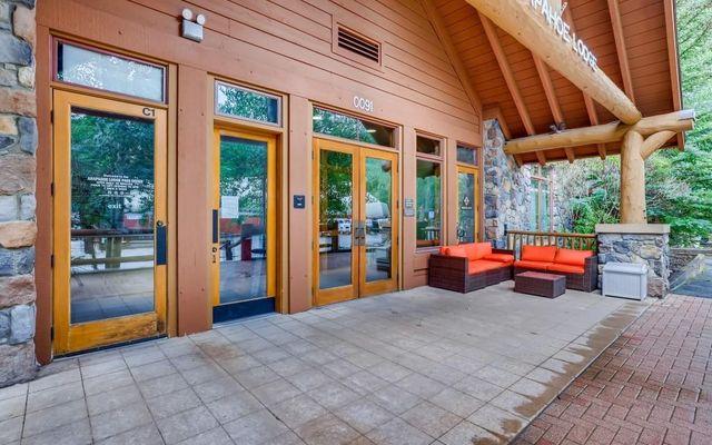 Arapahoe Lodge Condo 8137 - photo 3