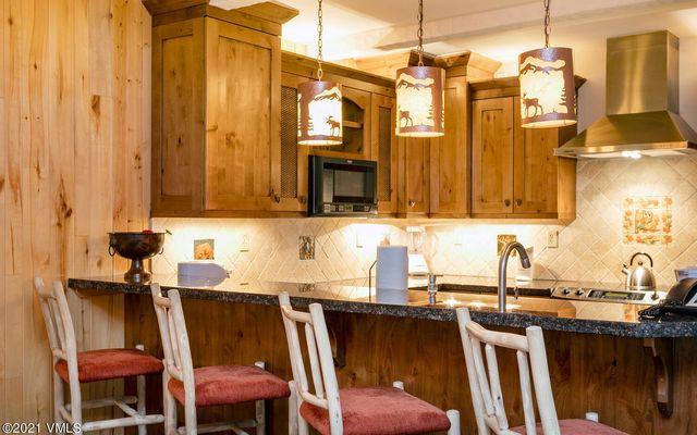 Mountain Haus 448 - photo 1