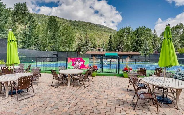 Vail Racquet Club Condos 11-5 - photo 20