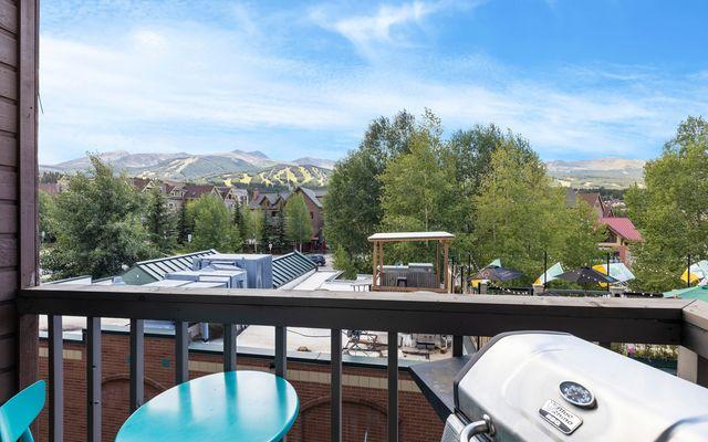 Panorama Alpine Condo 302 - photo 21