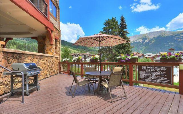 Lodge At Copper Mountain Condo 104 - photo 23
