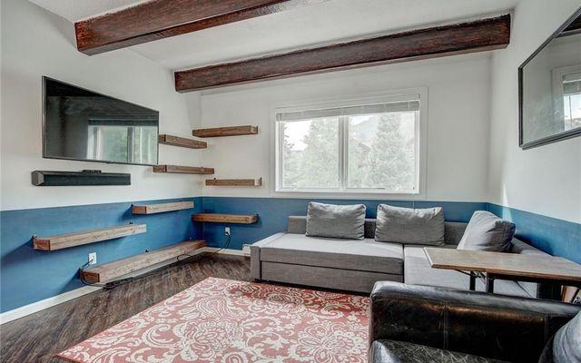 Lodge At Copper Mountain Condo 104 - photo 4