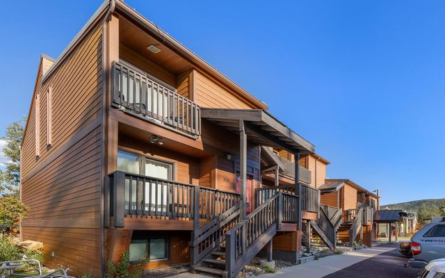 Pitkin Townhomes a6 - photo 31