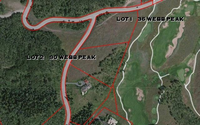 36 Webb Peak - photo 1