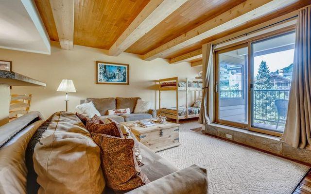 Lodge At Copper Mountain Condo 204 - photo 12