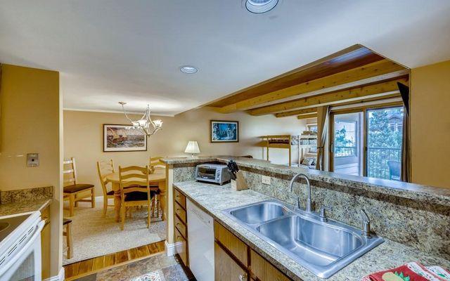Lodge At Copper Mountain Condo 204 - photo 15