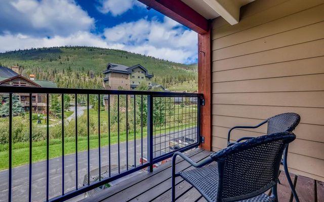 Lodge At Copper Mountain Condo 204 - photo 17