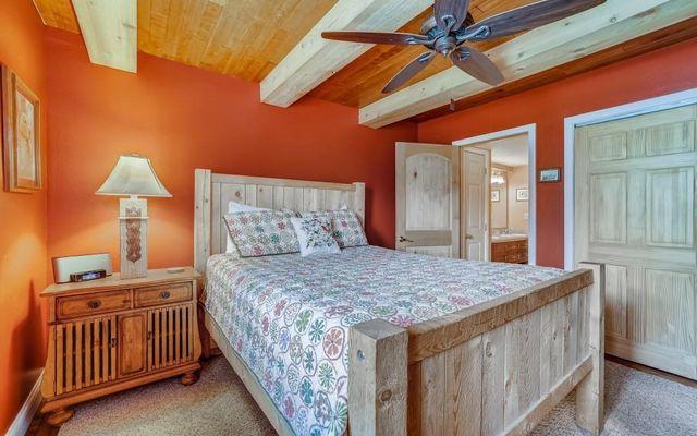 Lodge At Copper Mountain Condo 204 - photo 18