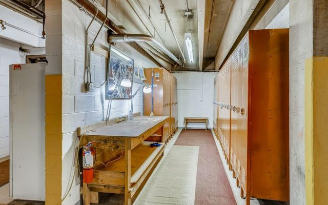 Lodge At Copper Mountain Condo 204 - photo 26
