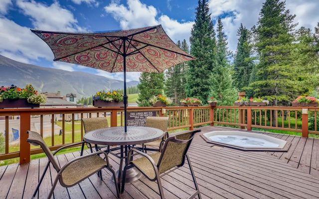 Lodge At Copper Mountain Condo 204 - photo 28