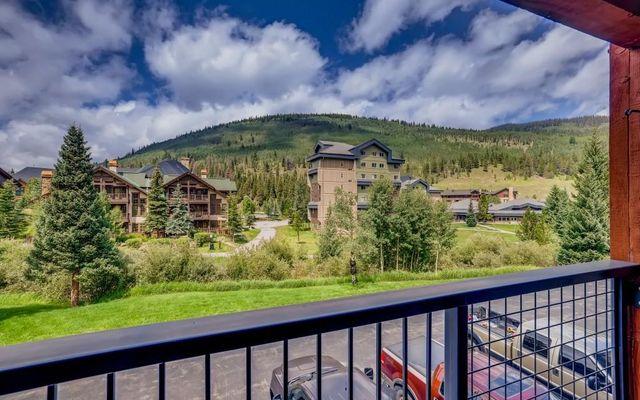 Lodge At Copper Mountain Condo 204 - photo 29