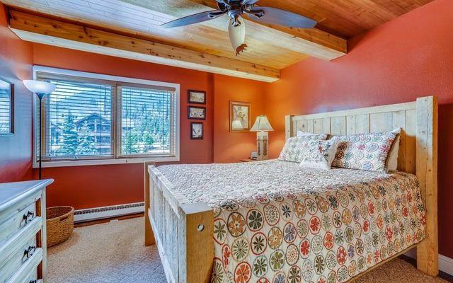Lodge At Copper Mountain Condo 204 - photo 3