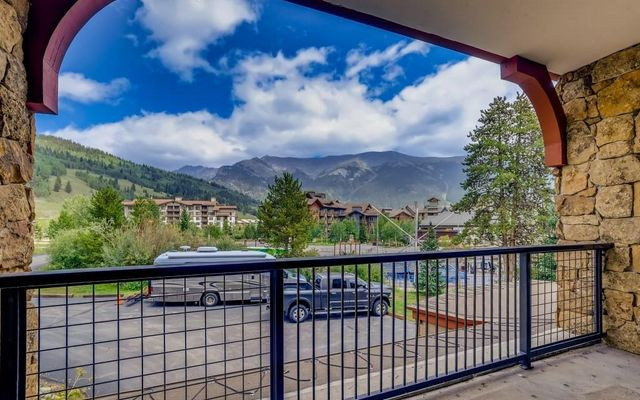 Lodge At Copper Mountain Condo 204 - photo 30