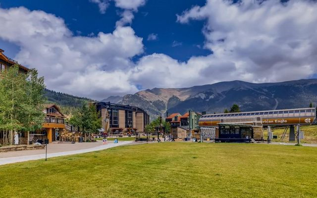 Lodge At Copper Mountain Condo 204 - photo 33