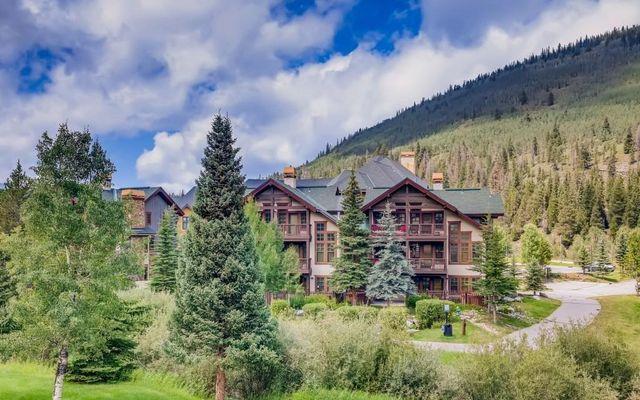 Lodge At Copper Mountain Condo 204 - photo 5