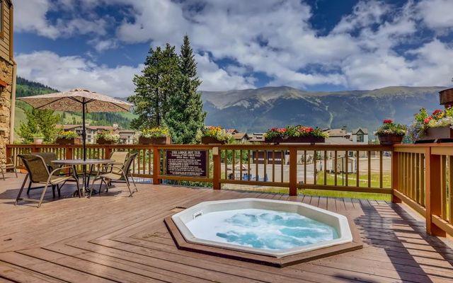 Lodge At Copper Mountain Condo 204 - photo 6