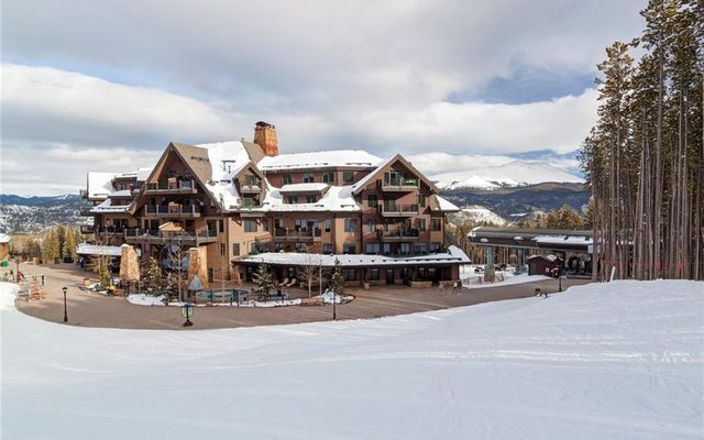 Crystal Peak Lodge Condos 7108 - photo 24