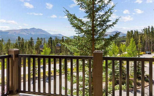 Crystal Peak Lodge Condos 7108 - photo 5